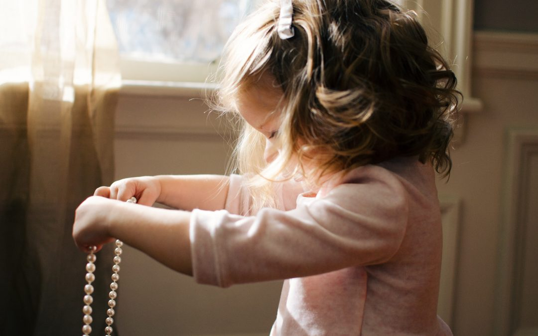 Ideas clave para regalos de joyería para niñas