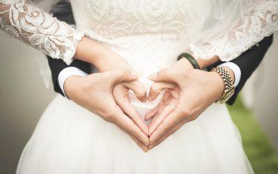 Mejores regalos para bodas