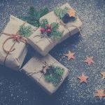 Joyas para regalar en Navidad
