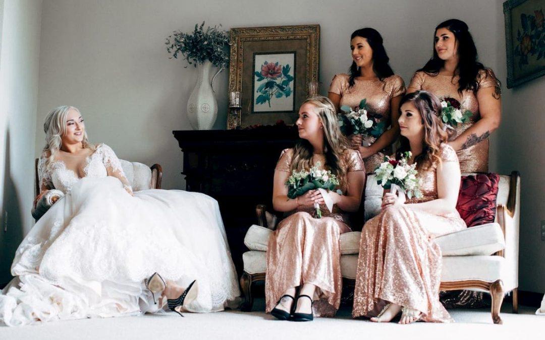 Joyas para boda: look de invitada perfecta para este año