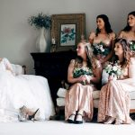 Joyas para boda invitadas