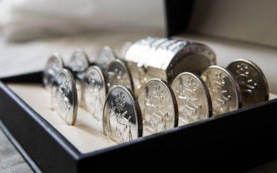 ¿Cuál es el significado de las arras matrimoniales?