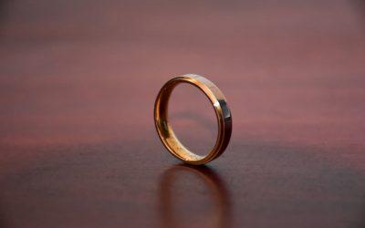 Guía de talla para anillos: cuál es el anillo perfecto para mi dedo
