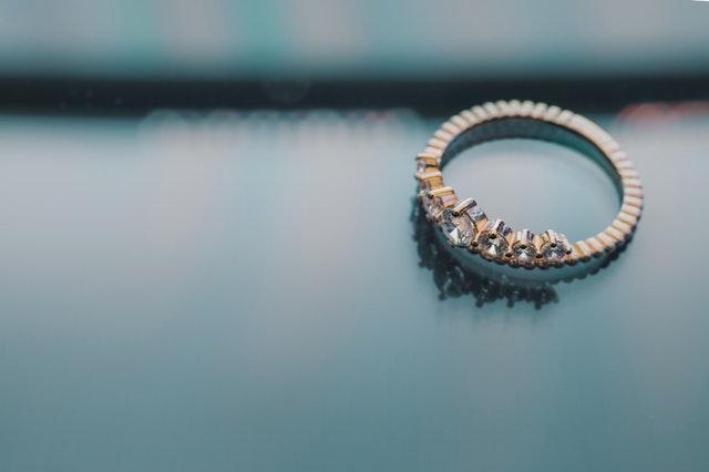 Tendencias de anillos de compromiso 2020